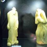 Ярославль — выставка народных ремесел