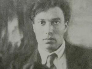 Борис Пастернак и Дмитрий Быков