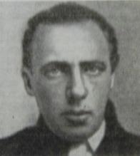 Иличевский Перс