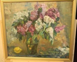 Картины Татьяны Ивановой