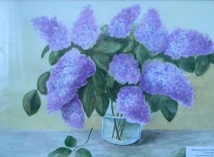 Картины художников любителей