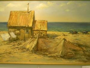 Александр Кравцов выставка в Ярославле