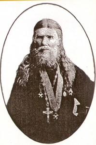Владимир Владимирович Цветаев - дед Марины