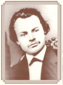 Иван Цветаев - отец Марины