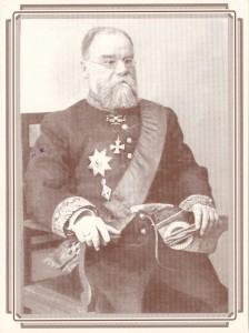 Дмитрий Цветаев