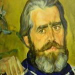Мемориальная выставка Юрий Иванович Семенюк