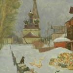 Две новых выставки в Ярославле