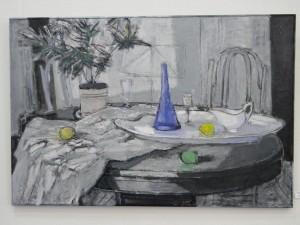 Выставка в Ярославле Весенний вернисаж