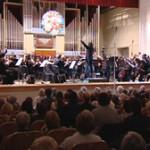 Международный музыкальный фестиваль Юрия Башмета в Ярославле
