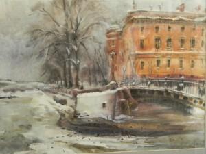 Выставка Ярославль