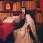 Хуана Инес де ла Крус