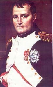 Русские поэты и писатели о Наполеоне Бонапарте