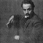 Великий арабский философ — Джебран Халиль Джебран