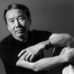 Харуки Мураками — японский писатель