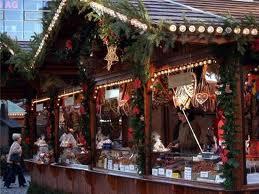 Рождество в Германии- Es brennt mit starkem hellem Glanz