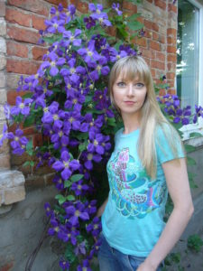 Анастасия Орлова Стихи
