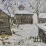 Новые выставки в Ярославле на Максимова