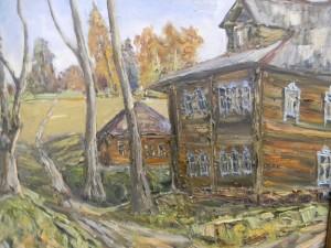 Выставки в Ярославле в марте