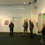Выставка «Большая пастель»