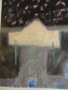 Выставка в Ярославле Большая пастель