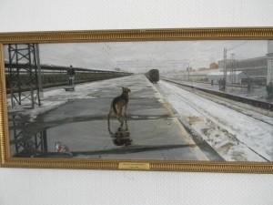 Выставка «Ступени мастерства» в Ярославле
