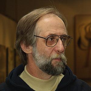 Выставка Владимира Петровича Мухина в Ярославле