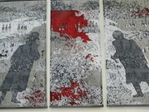 Выставка в Ярославле Приглашение к путешествию