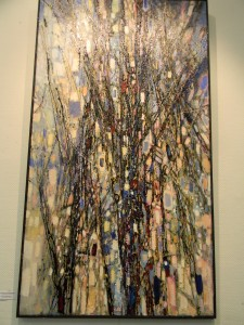 Выставка ярославских и немецких художников из Ханау Искусство сближает