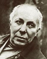 Межиров Александр Петрович