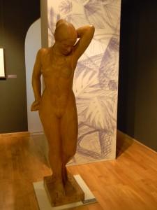 Выставка в Ярославле Триумф Венеры