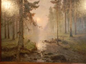Выставки в Ярославле Юлий Клевер