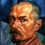 Художник из волжского городка Хвалынска