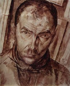 Петров-Водкин портреты