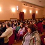 Концерт-праздник школы восточного танца «Амира»