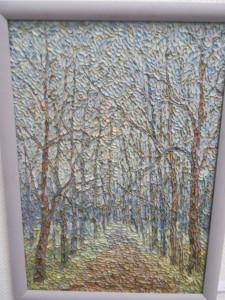 Выставка Владимира Багдасарьяна