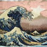 Три симфонических эскиза К. Дебюсси «Море»