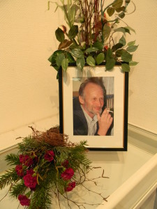 Выставки в январе: выставка памяти Вениамина Малявина