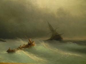 Выставки в Ярославле Айвазовский