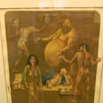 Выставка «Графические диалоги»