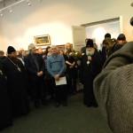 Персональная выставка работ художника Василия Шиханова