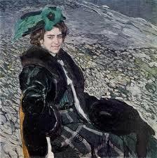Выставка Александра Головина
