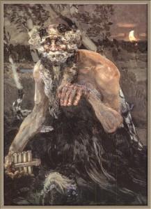 Творчество Михаила Врубеля