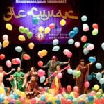 Школе восточного танца «Амира» — 5 лет