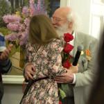 Юбилейная выставка «Олег Отрошко (75 лет) и его ученики»