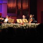 Шестой Международный музыкальный фестиваль Юрия Башмета в Ярославле