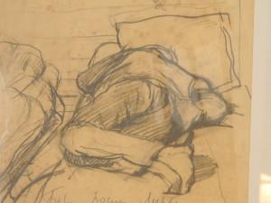 Выставка работ Зинаиды Серебряковой В Ярославле