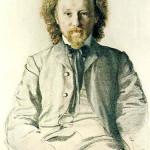 Вячеслав Иванов «Утренняя звезда»