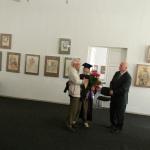 Легенда Ярославля — художник, турист, гуру, просто хороший человек