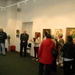 «So Творение мира» выставка картин женщин художниц Ярославской области