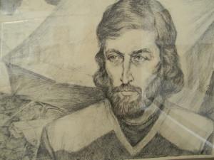 Выставка картин ярославского художника Севрикеева в Ярославле